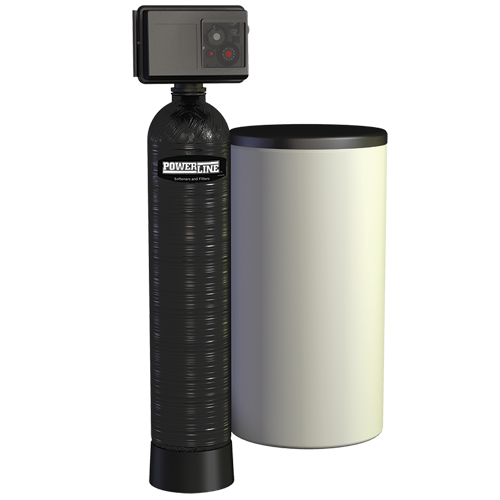 Powerline Water Softeners