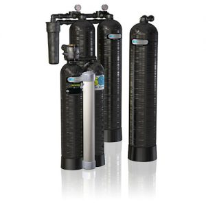 Residential water filtration Specialty Treatment Systems