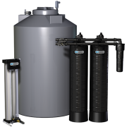 Whole-House Filtration System
