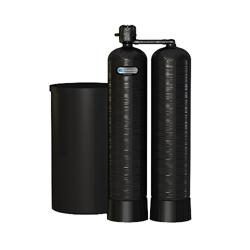 kinetico cp-series commercial water filter