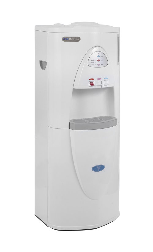 kinetico-2000 - commercial water cooler