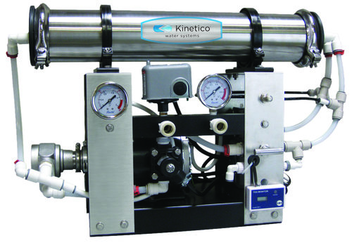 kinetico nimbus-h-series - commercial reverse osmosis system