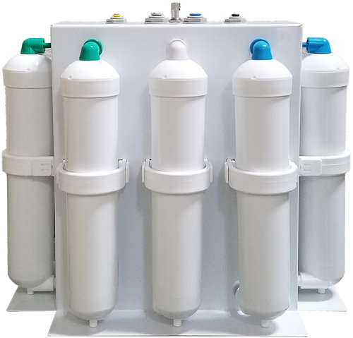 kinetico nimbus-nsc - commercial reverse osmosis system