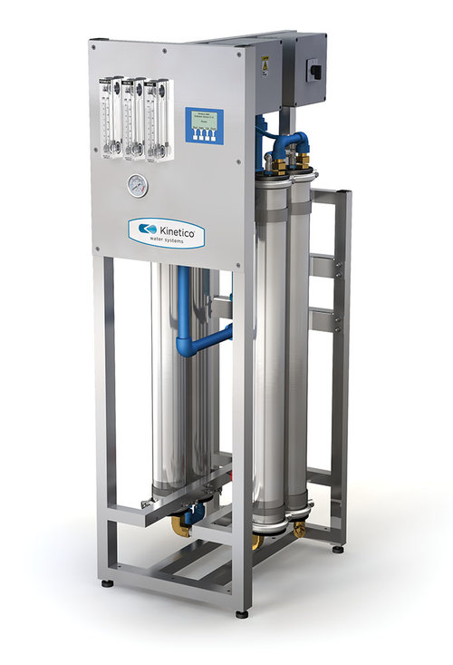 kinetico nimbus-roax-n-series - commercial reverse osmosis system