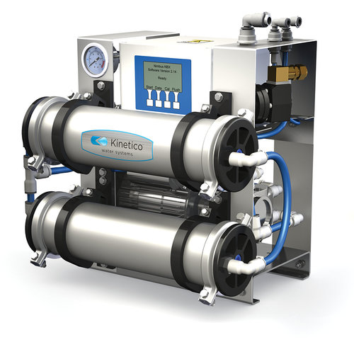 kinetico nimbus-s1400 - commercial reverse osmosis system