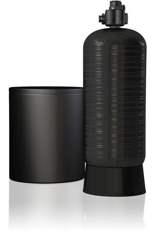 kinetico single tank